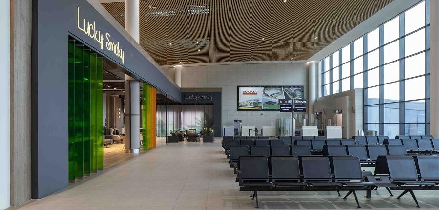 DIORI HAMANI INTERNATIONAL AIRPORT