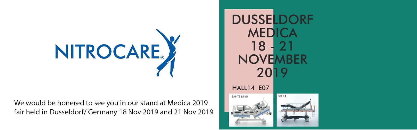 medica iNG 2019